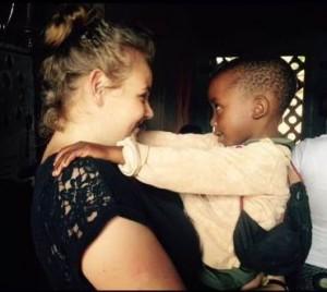 Elke Brager Malawi VSE