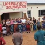 Indrukwekkende ontmoetingen in Malawi