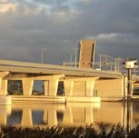 Ramspolbrug bewezen energieneutraal
