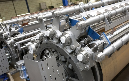 Andritz industrial automation