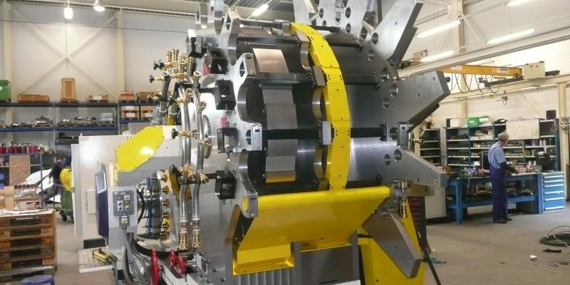 Rosario Can Technology machine bedrukken blikjes VSE (2)