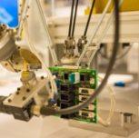 'Door robotica uitbesteden niet meer nodig'