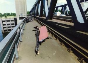 Bruggen wegen VSE onderhoud