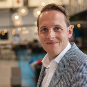 Wouter Robers PeeeksPower VSE Industrial Automation