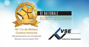 VSE website header