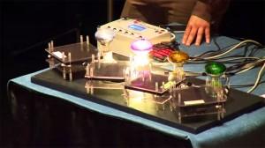 cern muziek-sterren VSE Automation