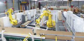 Vergeten robotveiligheid