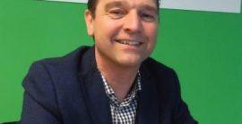 Ronald Braak, Vialis: 'VSE is een club die flexibel opereert en weet waar het over gaat.'