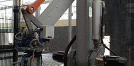 Rohaco ontwikkelt unieke lichtgewicht knikarmrobot