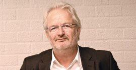 Koos van Diest, Omron: 'De mensen van VSE zijn gretig.'
