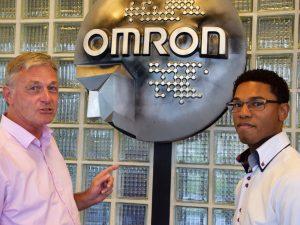 Wat betekent de naam Omron