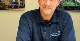 """Gerard de Jong van Woltman: """"Het is net of de VSE-mensen onderdeel zijn van onze eigen organisatie."""""""