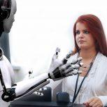 Voor u gelezen: Schaarste, robots en onrust