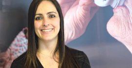 """Lilian Roder, Nutricia: """"De mensen van VSE kennen hun verantwoordelijkheid"""""""