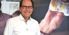 """Rene Pruyn, Nutricia: """"Goed is voor mij niet goed genoeg"""""""