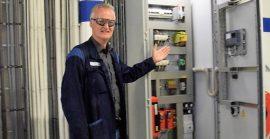 """Floris Puik van Ecolab: """"Bijna zonder woorden"""""""