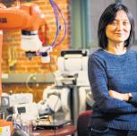 Voor u gelezen: Robots toch geen banenkillers?