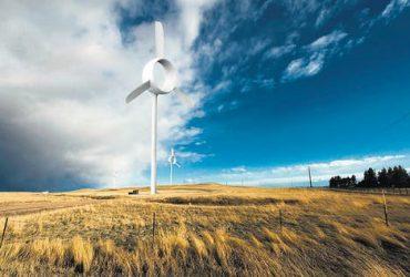 Voor u gelezen: De windmolen verandert