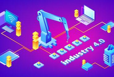 Vraag het VSE: Industrie 4.0