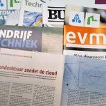 Voor u gelezen: IoT ondenkbaar zonder de cloud
