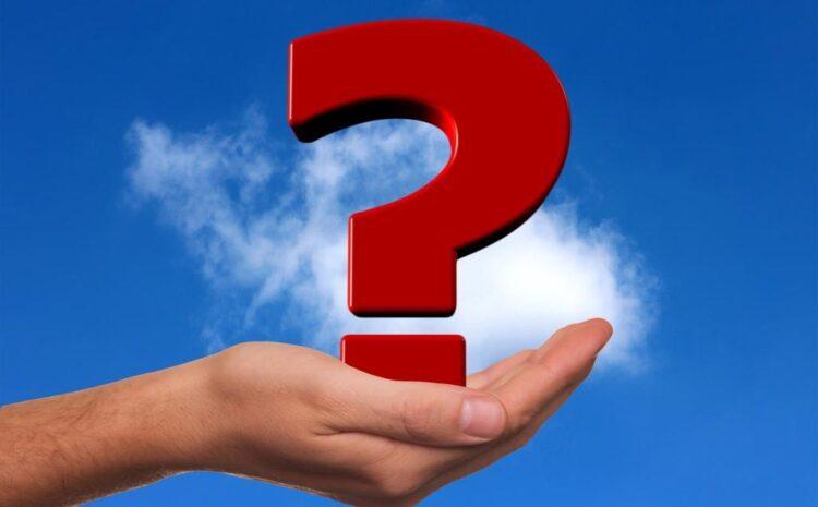 Vraag het VSE : QBQ