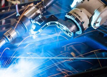 Industrial Automation & Motion