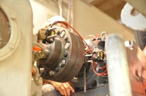Aandrijving en besturing Papendrechtsebrug VSE Natte Infra Industrial Automation (2)