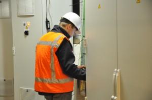 Aandrijving en besturing Papendrechtsebrug VSE Natte Infra Industrial Automation