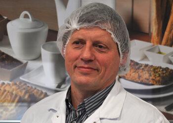 Besturing broodsnijmachine Bakkerij de Paauw