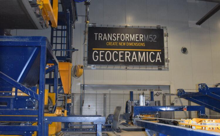 Samenwerking in de polder: GeoCeramica® gaat als een raket